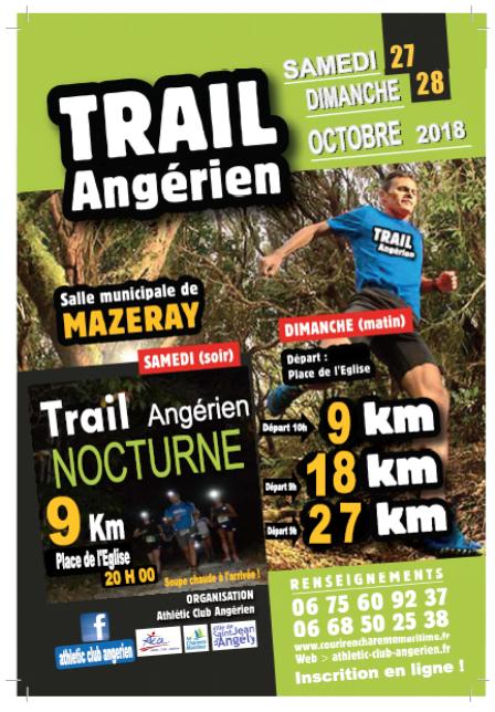 """Résultat de recherche d'images pour """"trail angerien 2018"""""""